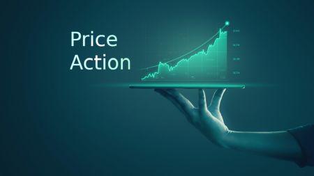 نحوه تجارت با استفاده از Price Action in Raceoption