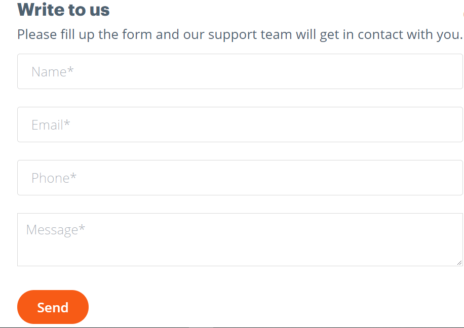How to Contact Raceoption Support